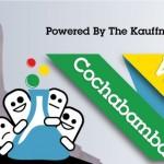 Startup Weekend Cochabamba: este finde a rockearla en los Andes