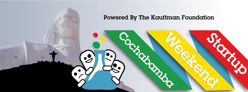 startup weekend cochabamba