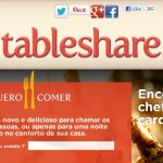 Tableshare: A Case Study in What's Next When Startup Weekend is Over