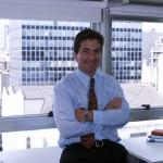 """Andy Freire: """"El emprendedor debe dejar de esperar la gran iluminación y pasar rápido a la acción"""""""