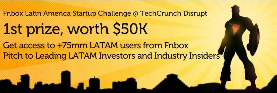 Latin America Startup Challenge