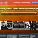 Fanatickus.com: cartelera online para comprar y vender tickets de espectáculos