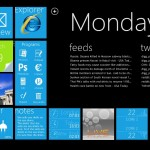 Tendencias de desarrollo: Windows a la vanguardia