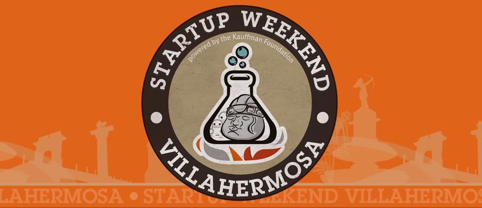 Startup Weekend Villahermosa