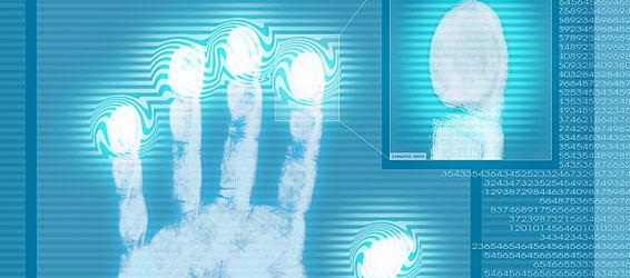 biometria – Huella dactilar