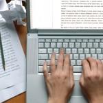 Cómo producir más contenido para tu blog en el menor tiempo posible
