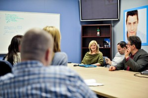 Social Creative Newsroom
