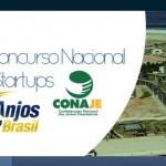 Tenho Dono Wins Anjos do Brasil – CONAJE Startup Contest