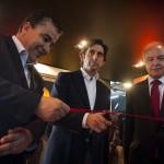 Amérigo, el fondo de capital de riesgo de Telefónica ya está en  Chile