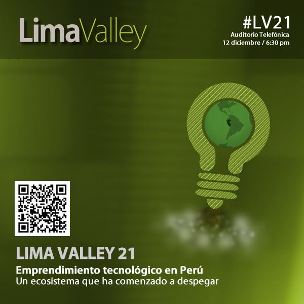 Lima Valley