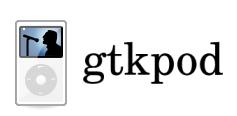 gtkpod iPod Manager