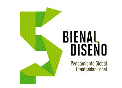 5ta Bienal de Diseño