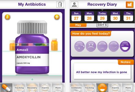 antibiotics-reminder