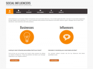 socialinfluencers