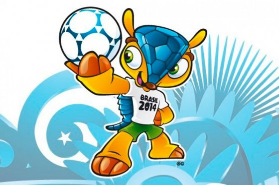 brasil 2014