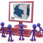 [estudio] MinTIC: 80% de los colombianos está usando Internet
