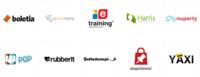 500 Mexico City Startup Logos