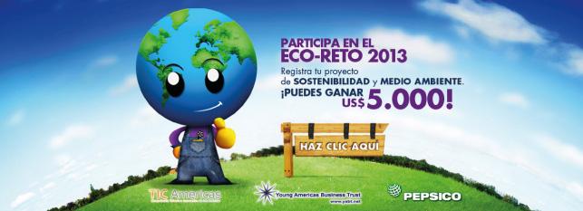 TIC Américas 2013 Ecoreto