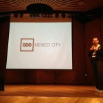 500mx Demo Day, Startups en México