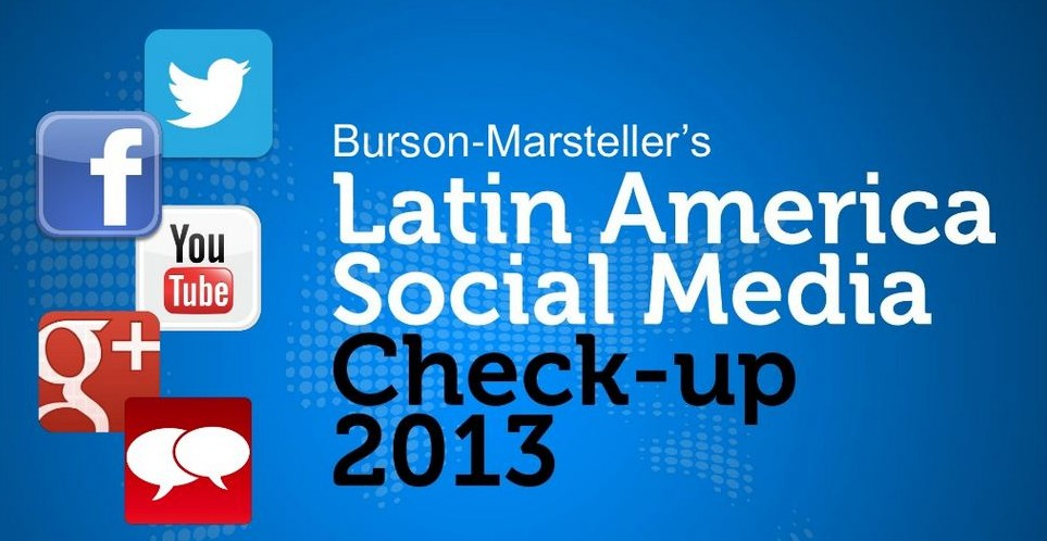 Latam social media burson