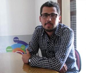 Martín Larré, CEO Kidbox