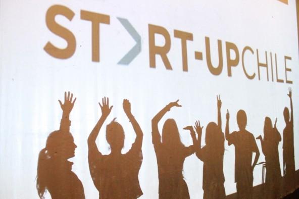 Start-Up Chile