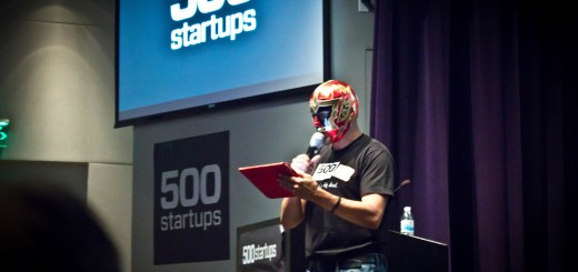 500 Startups Mexico City