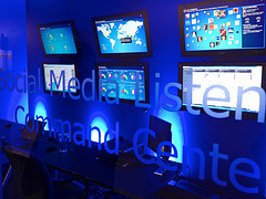 Dell's Social Media Listening and Command Center