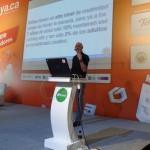 Alberto Levy en Boya.ca Campus Party y cómo llegar a la creatividad tecnológica