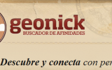 Geonick, la anti-red social para compartir hobbies ya está disponible para Latinoamérica