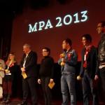 """""""Colombia es un mercado dormido que hay que despertar"""": Eivar Rojas de Grabbity, ganador en MPA 2013"""
