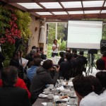 Negocios digitales de HubBOG y Apps.co reciben mentoría de reconocidos empresarios