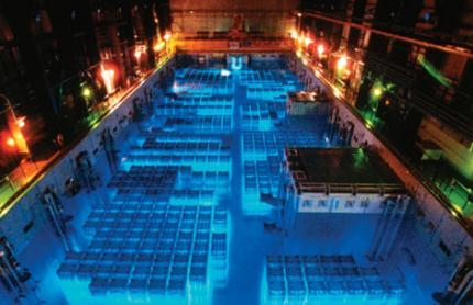 Tecnologías Emergentes – Reactores nucleares de 4ta generación