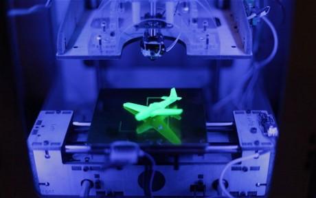 Tecnologías Emergentes – Impresora 3D
