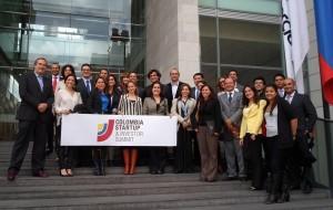 Colombia Startup & Investor Summit 2013: un encuentro para mostrarle al mundo