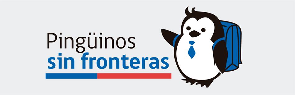 Programa Pingüinos Sin Fronteras
