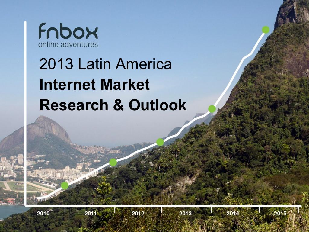 mercado de internet