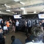 Conoce las 9 startups que se presentarán en el Wayra DemoDay Chile 2013