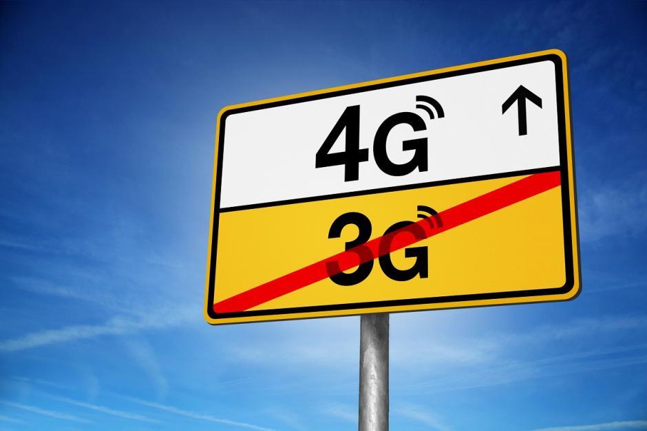 Inversión en 4G en Latinoamérica