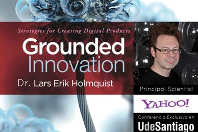 Lars Erik de Yahoo!