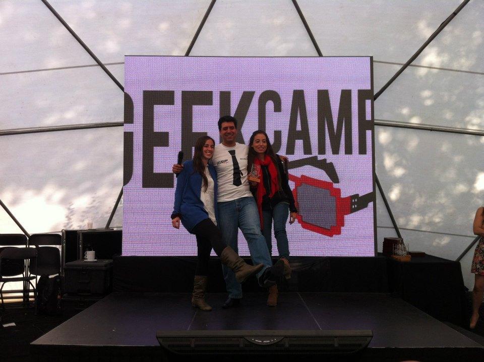 Let'sJock Geek Camp 4