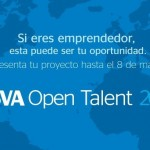 Emprendedores: BBVA Open Talent 2013 espera por tu proyecto hasta el 8 de mayo