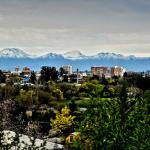 La gira Imagina Chile aterriza hoy en Talca