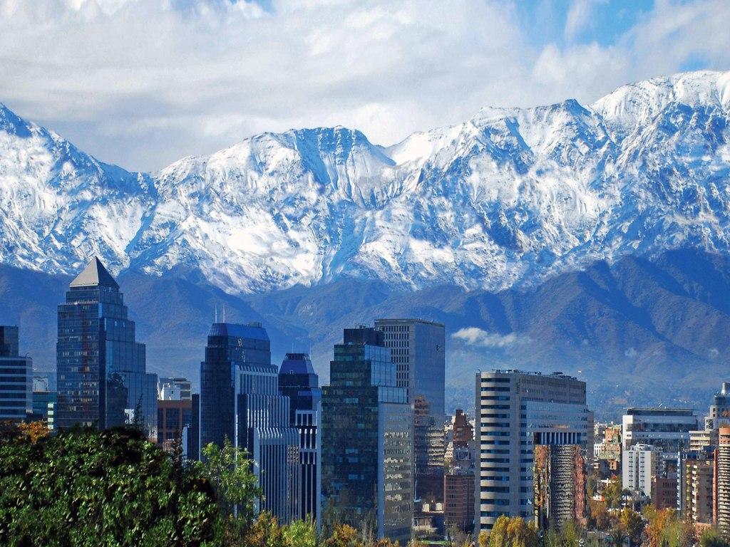 Emprendimiento Chile