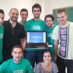 Orienten.Me resultó ganador del Startup Weekend Córdoba