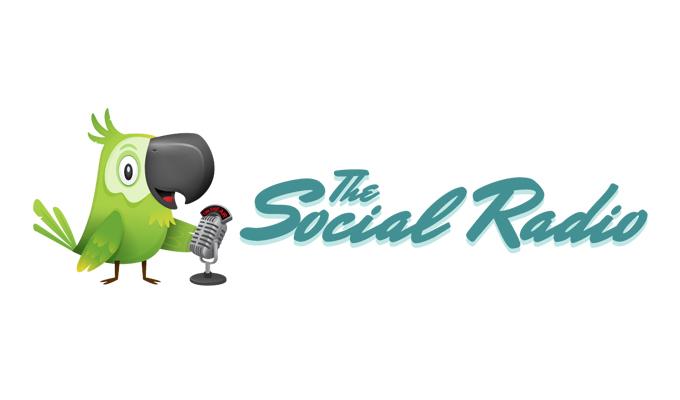 social-radio