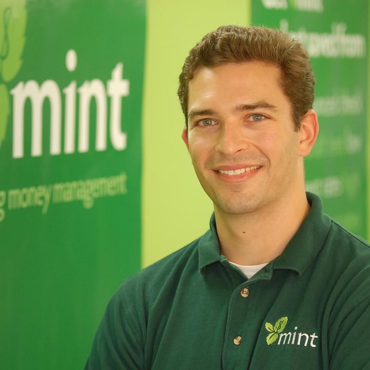 Aaron Patzer Mint