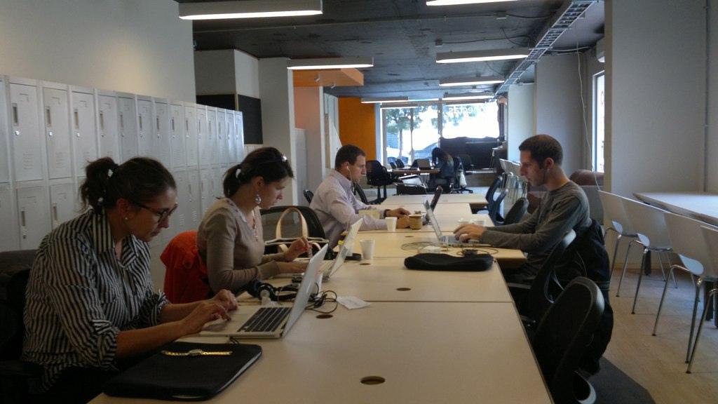 Conectas coworking