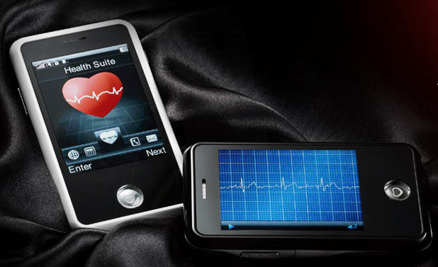 Mobile-Health-Monitor