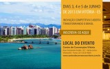 Anpei to Host VIII Conference on Competitive & Open Innovation in Brazil